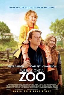 «Мы купили зоопарк» (We Bought a Zoo)