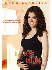 «Чего ждать, когда ждёшь ребёнка» (What to Expect When You're Expecting)