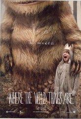 «Там, где живут чудовища» (Where the Wild Things Are)