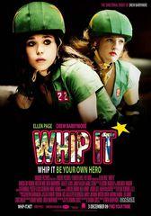 «Крутой поворот» (Whip It)