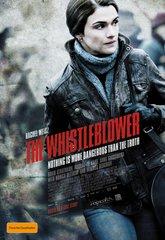 «Разоблачительница» (The Whistleblower)