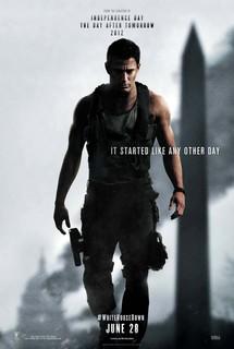 Постеры фильма «Штурм Белого дома»
