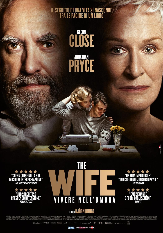 Жена, постер № 8