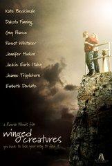 «Крылатые существа» (Winged Creatures)