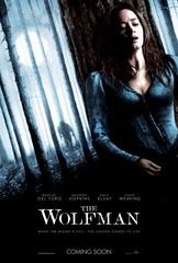 «Человек-волк» (The Wolfman)