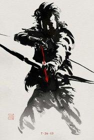 Постеры фильма «Росомаха: Бессмертный»