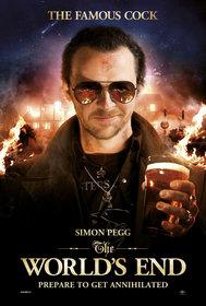Постеры фильма «Армагеддец»