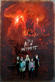 Новые мутанты