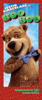 «Медведь Йоги» (Yogi Bear)