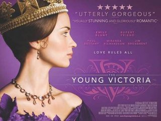«Молодая Виктория» (The Young Victoria)
