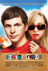 «Бунтарская юность» (Youth in Revolt)
