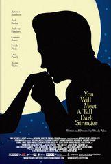 «Ты встретишь высокого незнакомого брюнета» (You Will Meet a Tall Dark Stranger)