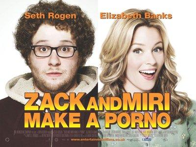 «Зак и Мири снимают порно» (Zack & Miri Make a Porno)