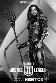 Лига справедливости Зака Снайдера