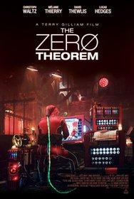 Постеры фильма «Теорема Зеро»