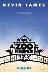«Служитель зоопарка» (The Zookeeper)