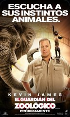 «Хранитель зоопарка» (The Zookeeper)