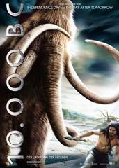«10 000 лет до нашей эры»(10.000 B.C.)