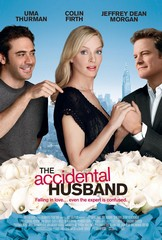 «Случайный муж»(The Accidental Husband)