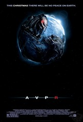 «Чужие против Хищника: Реквием»(Aliens vs. Predator Requiem)