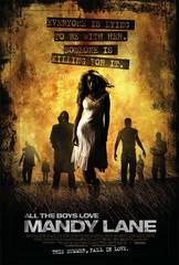 «Все парни любят Мэнди Лейн»(All the Boys Love Mandy Lane)