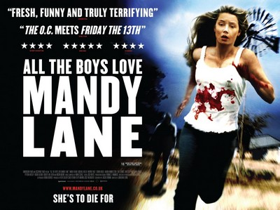 «Все парни любят Мэнди Лейн» (All the Boys Love Mandy Lane)