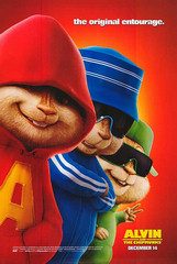 «Элвин и бурундуки»(Alvin and the Chipmunks)