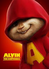 «Элвин и бурундуки»(Alvin and the Chipmunks)