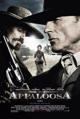 «Аппалуза» (Appaloosa)