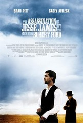 «Как трус Роберт Форд убил Джесси Джеймса»(The Assassination of Jesse James by the Coward Robert Ford)