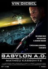 «Вавилон н.э.» (Babylon A.D.)