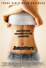 «Няни» (The Babysitters)