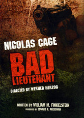 «Плохой лейтенант» (The Bad Lieutenant)
