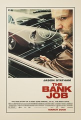 «Ограбление банка»(The Bank Job)