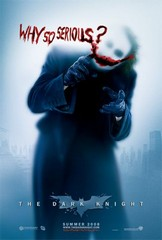 «Темный рыцарь»(The Dark Knight)