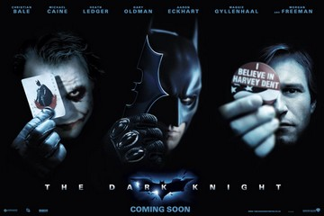 «Темный рыцарь» (The Dark Knight)