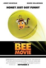 «Би Муви: Медовый заговор»(Bee Movie)