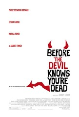 «Игры Дьявола»(Before the Devil Knows You're Dead)