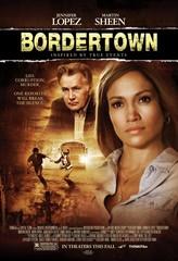 «Пограничный город»(Bordertown)