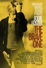 «Отважная»(The Brave One)
