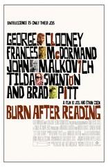 «Сжечь после прочтения» (Burn After Reading)