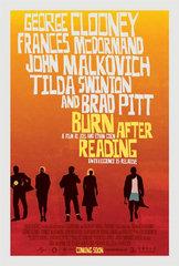 «После прочтения сжечь» (Burn After Reading)