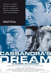 «Мечта Кассандры» (Cassandra's Dream)
