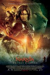 «Хроники Нарнии: Принц Каспиан»(The Chronicles of Narnia: Prince Caspian)
