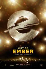«Город мерцающих огней» (City of Ember)