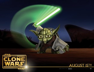«Звёздные войны: Войны клонов» (Star Wars: The Clone Wars)