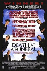«Смерть на похоронах»(Death at a Funeral)