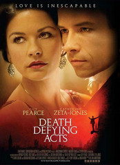 «Назло смерти»(Death Defying Acts)