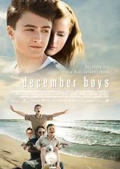«Декабрьские мальчики»(December Boys)