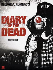 «Дневник мертвецов»(Diary of the Dead)